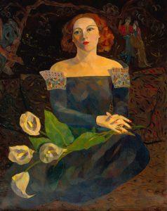 Mme. Gabriel Perreux