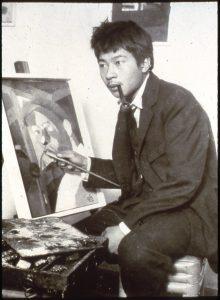 Yun Gee SF
